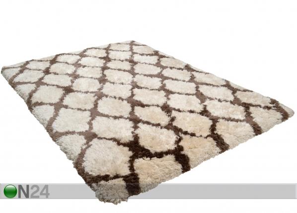 Matto Flocatic Pattern 160x230 cm