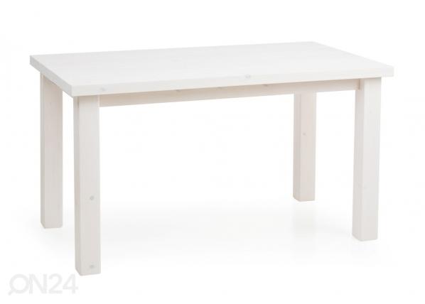 Ruokapöytä 140x78 cm