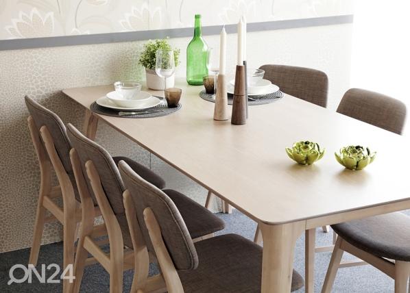 Ruokapöytä ANTE