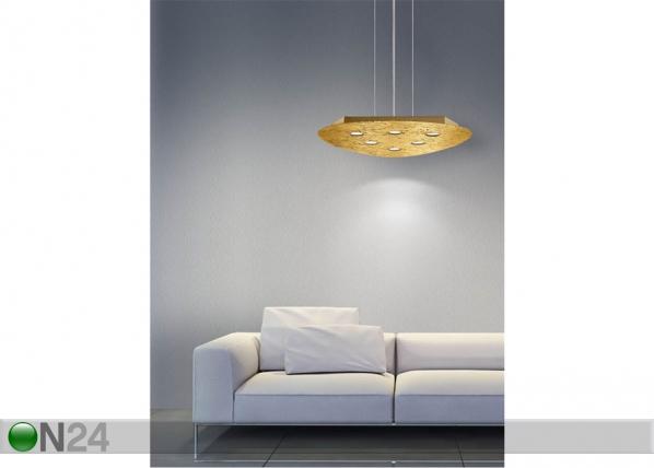 Design riippuvalaisin TRIANGOLO LED
