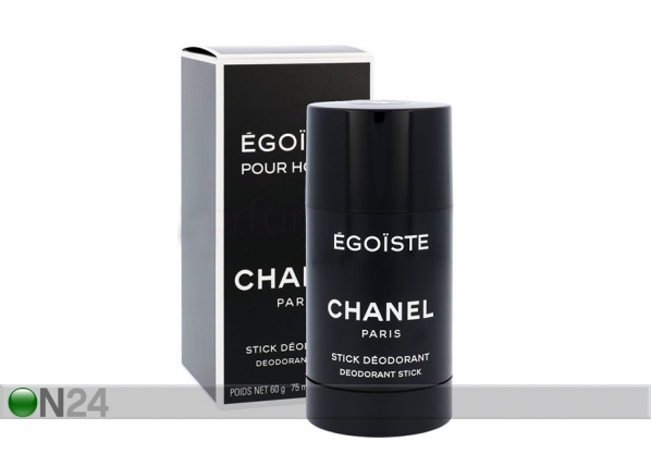 Chanel Egoiste deodorantti 75ml