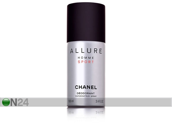 Chanel Allure Sport deodorantti 100ml