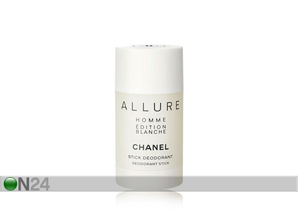 Chanel Allure Edition Blanche deodorantti 75ml