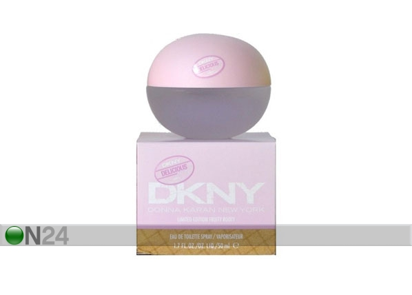 DKNY Delicious Delights Fruity Rooty EDT 50ml