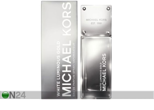 Michael Kors White Luminous Gold EDP 50ml