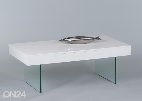 Sohvapöytä DAISY 110×60 cm