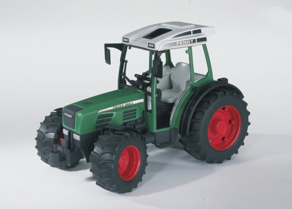 FENDT 209S traktori 1:16 BRUDER