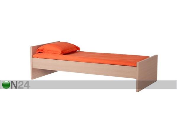 Sänky JESPER 90x200 cm