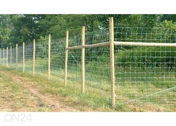 Eläinverkko 1,5x50 m
