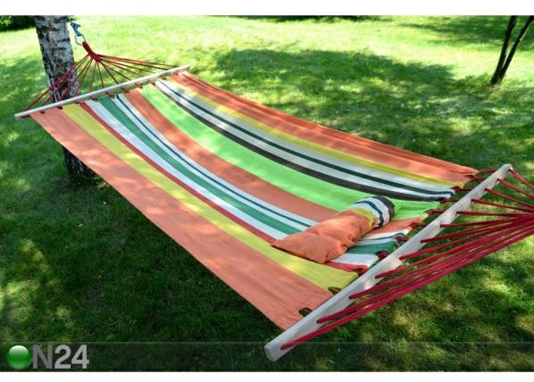 Riippukeinu tyynyllä 120x200 cm