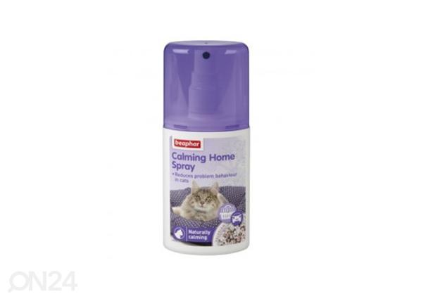Rauhoittava spray NO STRESS HOME BEAHPAHR 125 ml