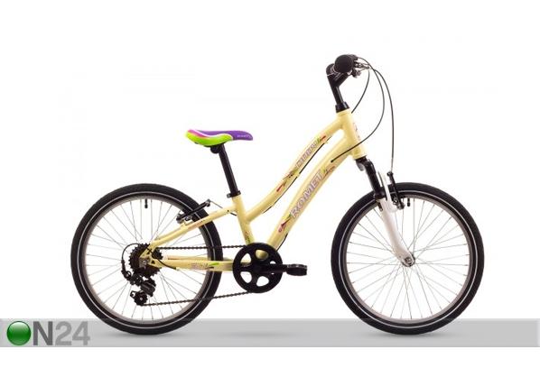 "Lasten polkupyörä ROMET CINDY 20"""