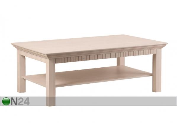 Sohvapöytä 120x76 cm