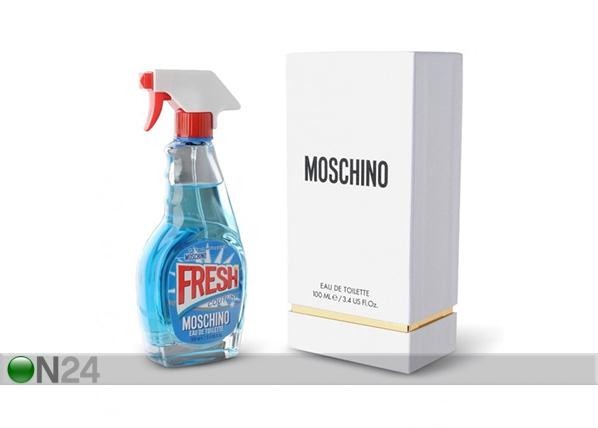 Moschino Fresh Couture 100 ml