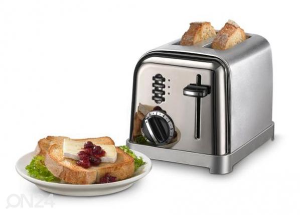 Leivänpaahdin CUISINART CPT160E