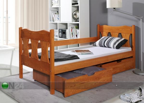 Sänkysarja 80x180 cm