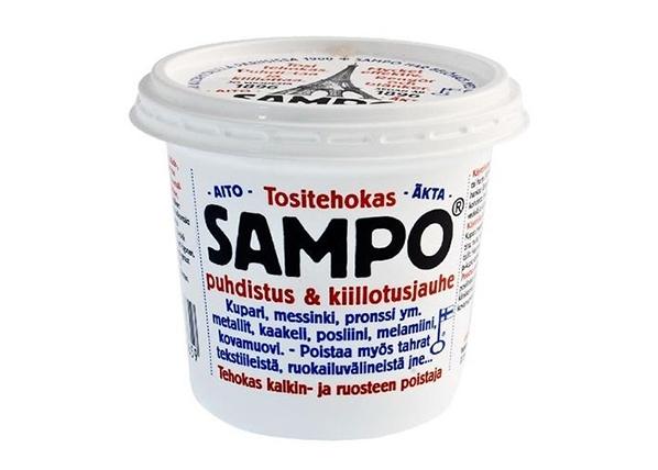 Puhdistusaine SAMPO 200 g