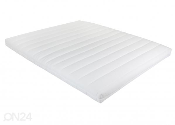 Jousitettu sijauspatja Mini-Softech 200x200 cm
