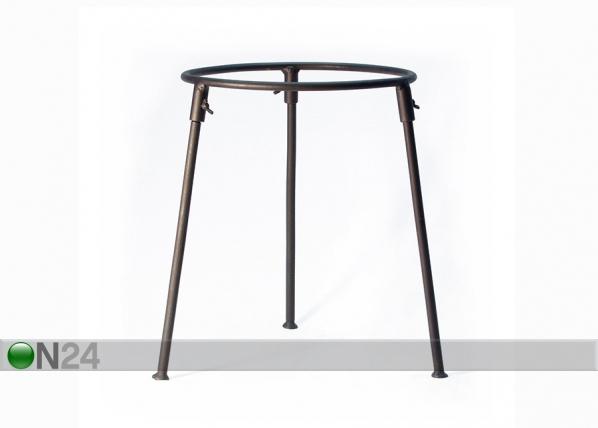 Kolmijalka SYTON 52 cm