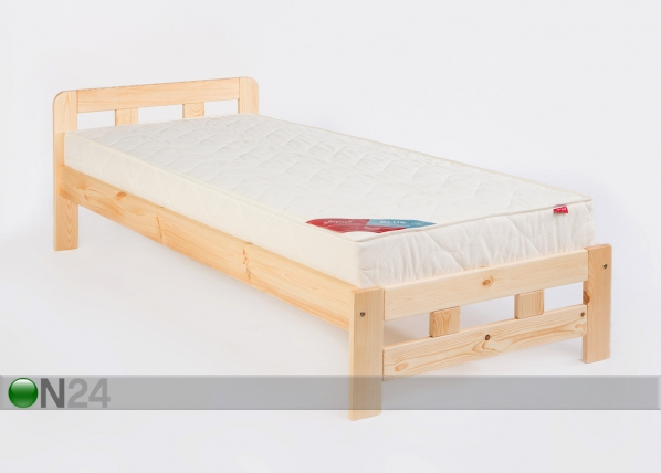 Sänky KRISTINA 80x200 cm