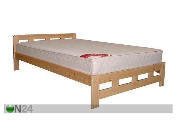 Sänky KRISTINA 120x200 cm