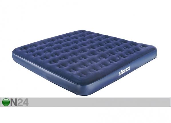 Ilmapatja HIGH PEAK KING 187x202 cm sininen