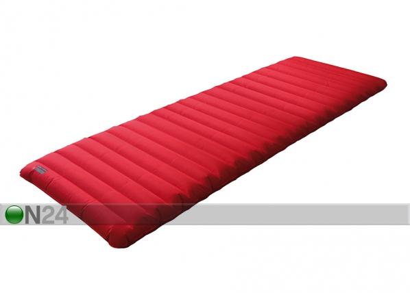 Ilmapatja HIGH PEAK DENVER punainen 220x75 cm
