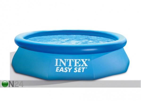 Uima-allas INTEX EASY SET 244x76 cm suodatinpumpulla