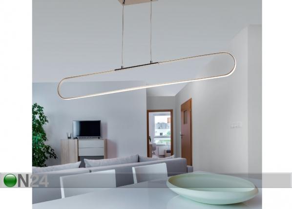 Riippuvalaisin PISTA LED