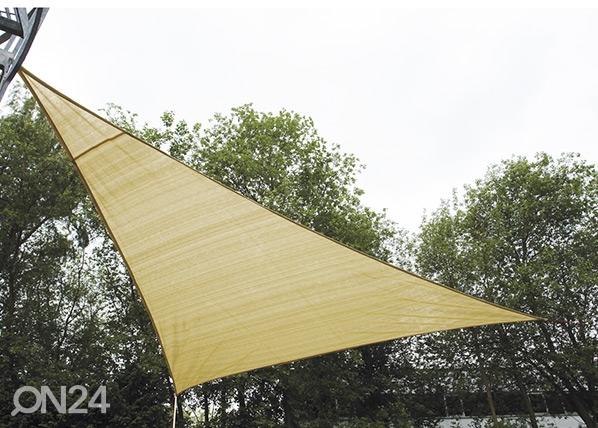 Aurinkovarjo HIGH PEAK BERMUDA TRAP 360
