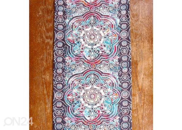 Globeliinikangas pöytäliina SICO 45x145 cm
