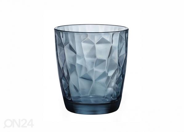 Juomalasi DIAMOND OCEAN 3 kpl, 30,5 cl