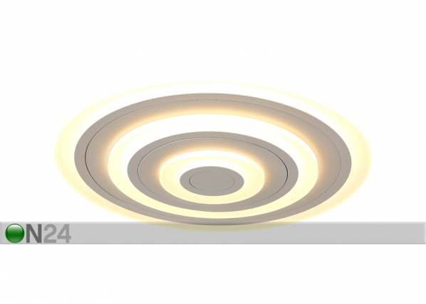 Kattovalaisin CIRCLE WHITE 2