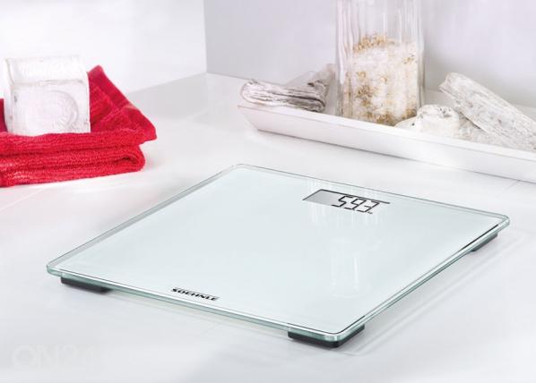 Digitaalivaaka Soehnle Style Sense Compact 200