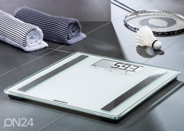 Digitaalivaaka Soehnle Shape Sense Control 200