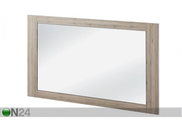 Seinäpeili 66x120 cm