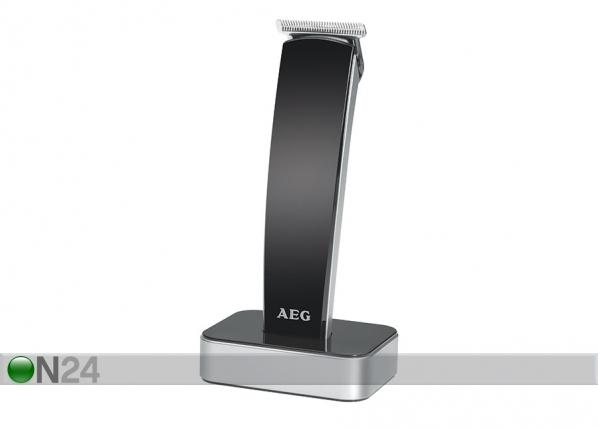 Hiustenleikkuukone AEG HSM/R5673