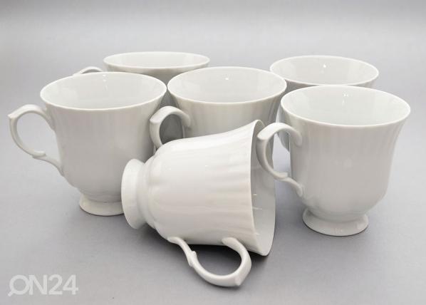 Kahvikupit IWONA 6 kpl