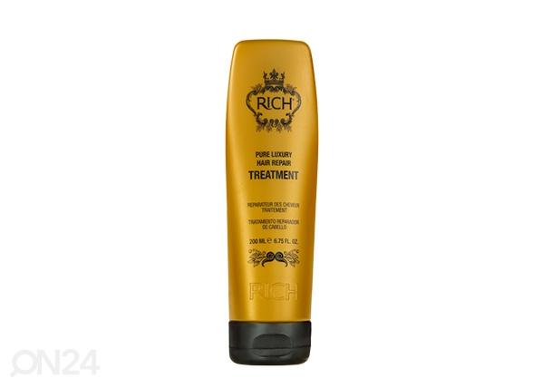 Hiusnaamio RICK PURE LUXURY HAIR REPAIR 200ml