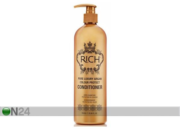 Shampoo RICH PURE LUXURY ARGAN COLOUR 750 ml