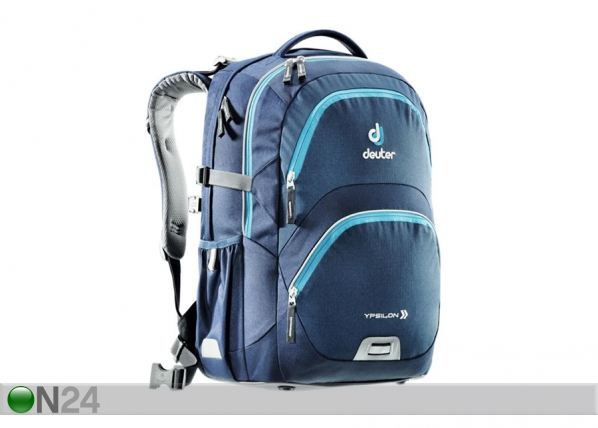 Koulureppu DEUTER YPSILON MIDNIGHT