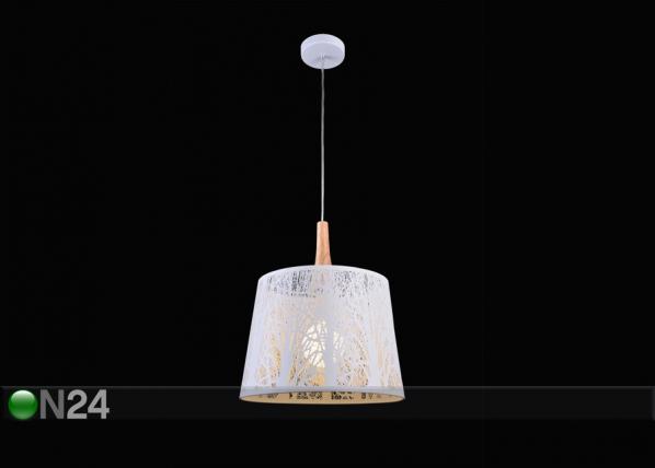 Kattovalaisin Modern Lantern