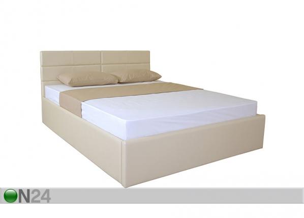 Sänky vuodevaatelaatikolla Laguna 160x200 cm