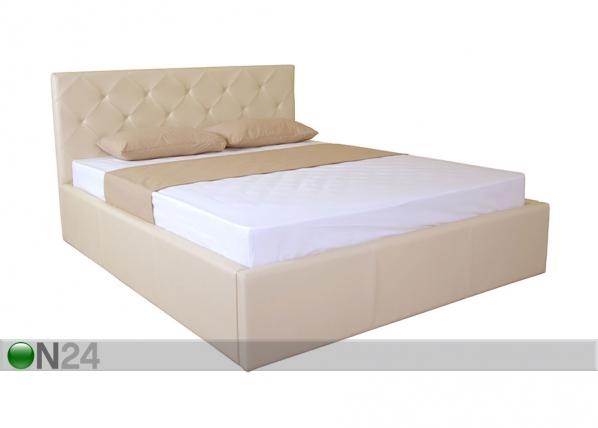 Sänky vuodevaatelaatikolla Briz 160x200 cm