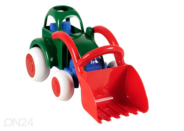 Traktori VIKING JUMBO