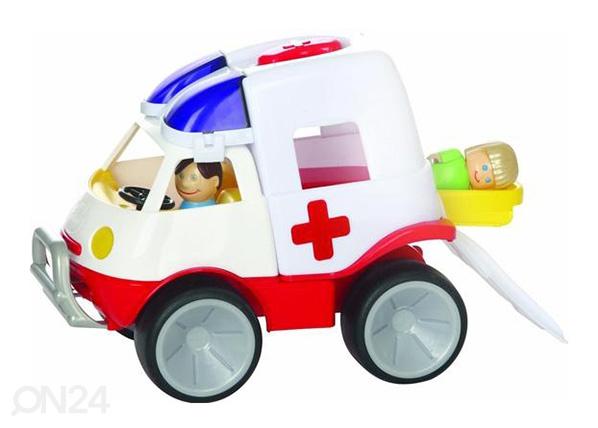 Ambulanssi GOWI