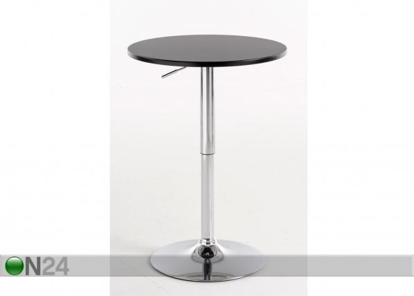 Baaripöytä PISA