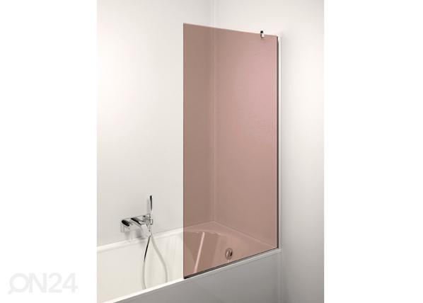 Kylpyammeseinä NORIS 120x150 cm