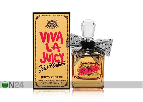 Viva La Juicy Gold Couture EDP 100ml