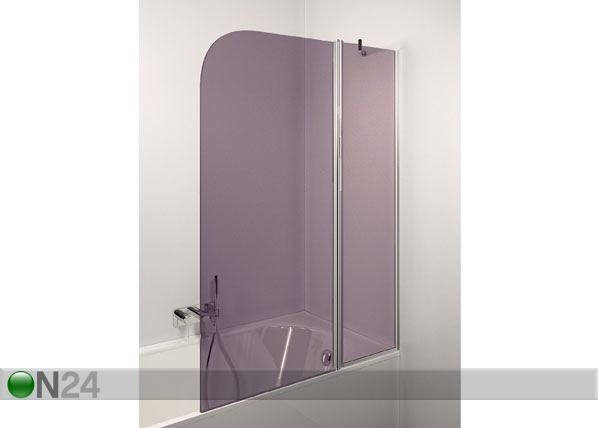 Kylpyammeseinä FRANSESCA PLUS 110x150 cm